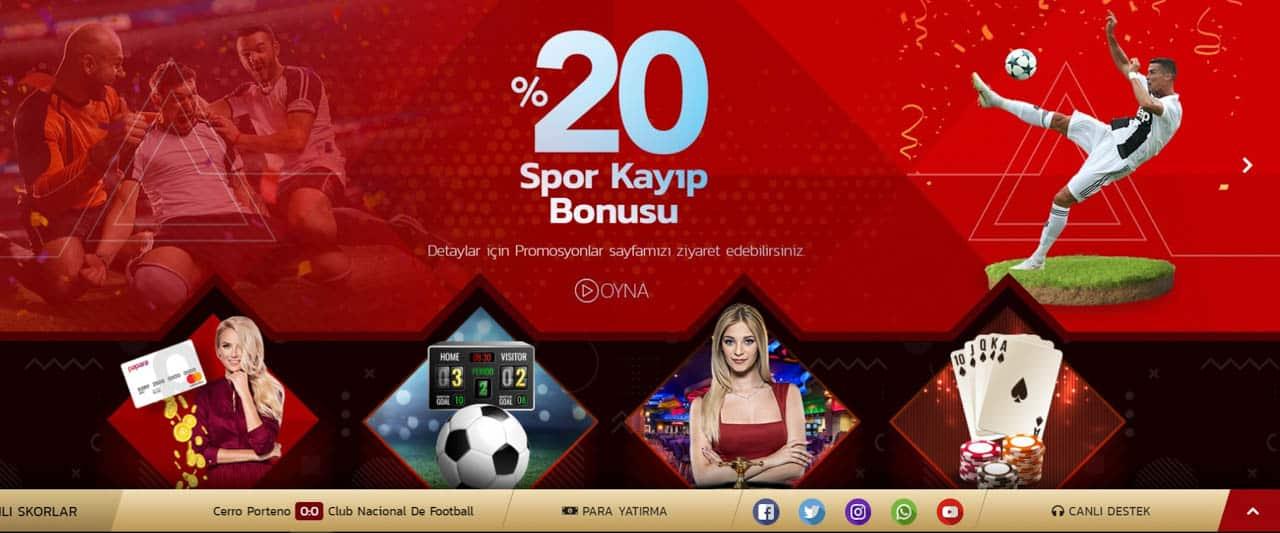 Anadolu Casino Giris Guncel ve Yeni Adres